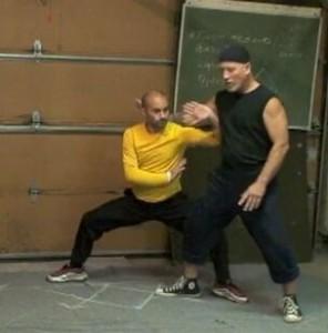 Geometrie e Principi del combattimento