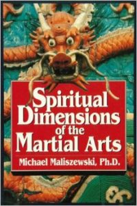 Libro: Spiritual dimensions of the Martial Arts